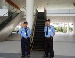 Dịch vụ bảo vệ mục tiêu cố định