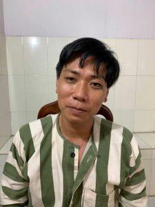 Nam bảo vệ 30 tuổi dâm ô trẻ em bị tạm giữ để điều tra