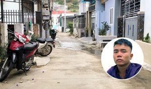 Bảo vệ quán karaoke chém khách tử vong vì mâu thuẫn khi gửi xe