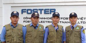 Tìm thuê công ty bảo vệ dịch vụ uy tín tại Hà Nội