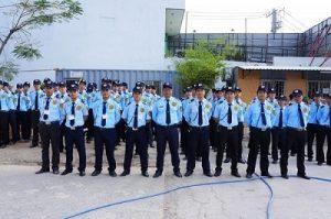 Làm sao để lựa chọn được công ty bảo vệ uy tín ở Hà Nội?