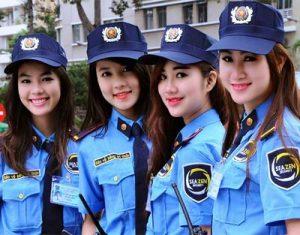 Lương của nhân viên bảo vệ trực Tết được tính thế nào?