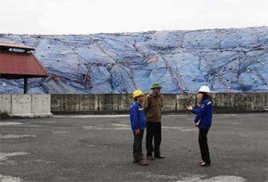 Quảng Ninh: Tạm giữ hình sự nhóm bảo vệ trộm 140 tấn than