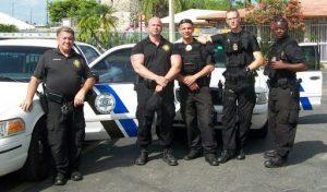 Đội mật vụ bảo vệ sao Hollywood có gì đặc biệt?