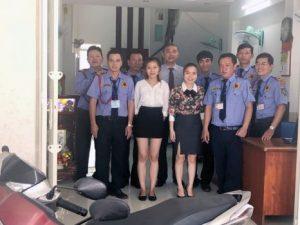 Công ty bảo vệ nào ở Bắc Ninh tốt và uy tín?